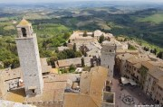 Unterwegs in der Toskana, eine Rundreise
