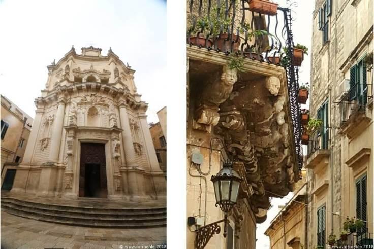 Chiesa Parrocchiale San Matteo und Balkon