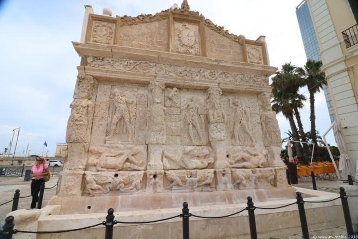 Alter Brunnen von Gallipoli