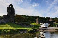 Wales-Rundreise, ein Roadtrip