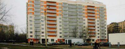 многоквартирные дома Пластбау 3