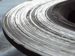 замена тормозных дисков в свао