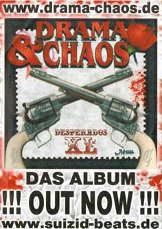 drama-chaos-album
