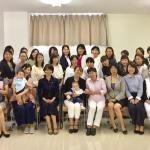 女性起業家スタートアップセミナー&交流会 in 水戸にパネラーとして参加しました!