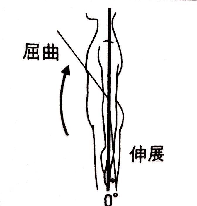 肘関節可動域