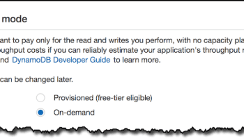 DynamoDB Accelerator (DAX) Now Generally Available | M-SQUARE