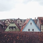 Rothenburg Ob Der Tauber: A Storybook Village