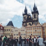 4 Reasons Why You Should Visit Prague