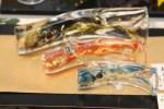 ガラスの鯉のぼり
