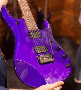 Firemist Purple