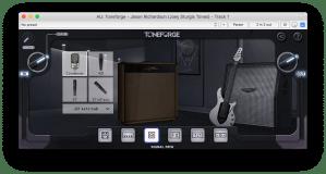 Toneforge