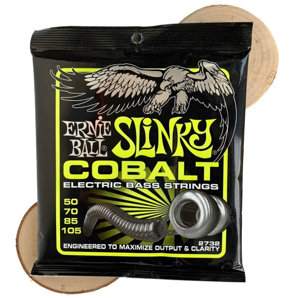 Cobalt Slinky Bass 4