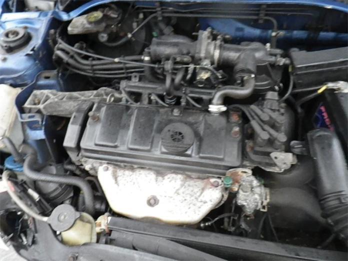 Peugeot 306 N3 1993 2001 1 9 1905cc 8v Dt Dhy Xud9te Diesel Engine