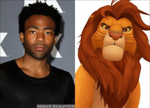 "Image result for ""Lion King"" Remake"