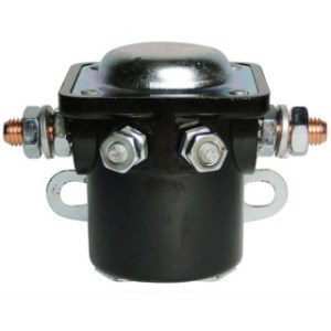 STARTER RELAY (SOLENOID) from Aircraft Spruce Mobile