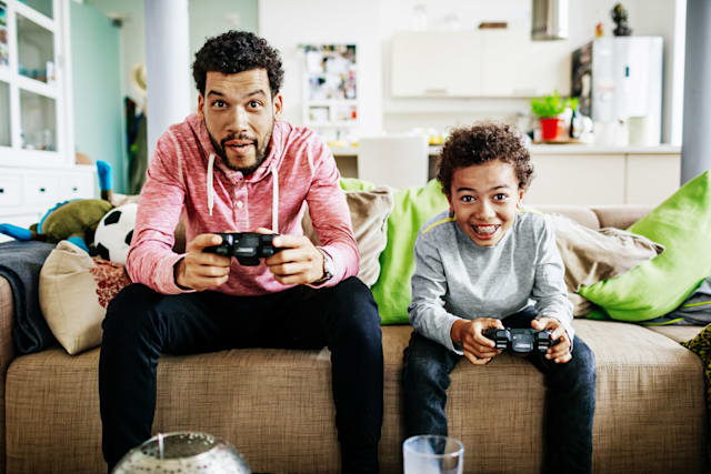 The British medical sector awarded 85,000 free games