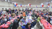 The 11th annual Heritage Hospice Veterans Day luncheon was held last year at the National Guard Armory in Danville, where it's once again being hosted.