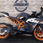 Ktm Rc 125 Bikes For Sale Autotrader Bikes