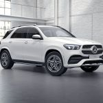 White Mercedes Benz Gle Class Used Cars For Sale Autotrader Uk