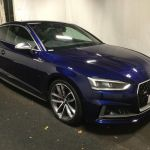 Used Audi S5 Coupe 3 0 Tfsi V6 Tiptronic Quattro S S 2dr In Spalding Lincolnshire Spalding Car Sales Ltd