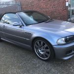 Used Bmw M3 Convertible 3 2i 2dr In Portsmouth Hampshire Urban Autos