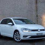 Used Volkswagen Golf Hatchback 2 0 Tdi Gt Dsg S S 5dr In Edinburgh City Of Edinburgh Howard Johnston Cars Ltd
