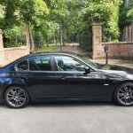 Used Bmw 3 Series Saloon 2 0 320i M Sport Business Edition 4dr In Southport Merseyside Autobaydirect