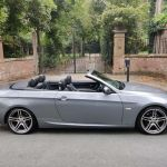 Used Bmw 3 Series Convertible 2 0 320d M Sport 2dr In Southport Merseyside Autobaydirect