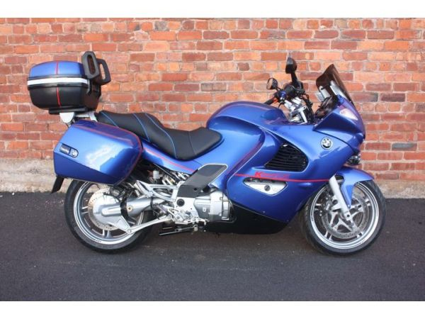 BMW K1200RS motorcycles for sale on Auto Trader Bikes