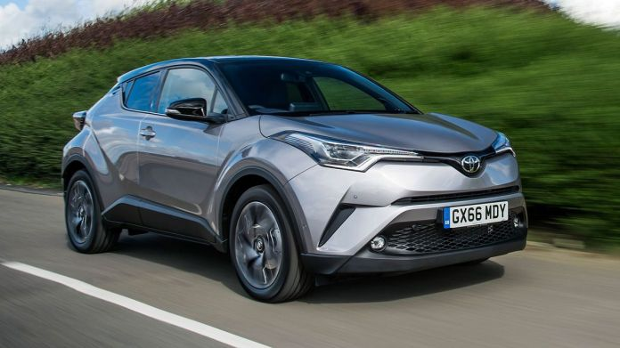 What Is A Crossover Car Auto Trader Uk
