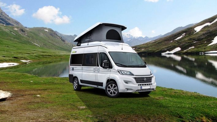 Motorhome and campervan sellers' guide | Auto Trader UK