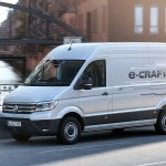 Used Volkswagen Crafter Vans For Sale Autotrader Vans