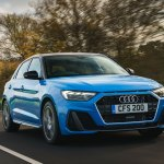 Audi A1 Black Edition Used Cars For Sale Autotrader Uk