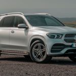 New Used Mercedes Benz Gle Class Cars For Sale Autotrader