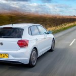 New Used Volkswagen Polo Cars For Sale Autotrader