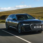 Grey Audi A6 Avant Used Cars For Sale Autotrader Uk
