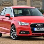 Red Audi A1 Used Cars For Sale Autotrader Uk