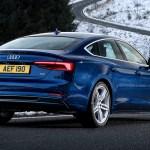Audi A5 Sportback Hatchback 2016 Review Auto Trader Uk