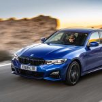 New Used Bmw 3 Series Cars For Sale On Auto Trader Uk