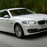 Bmw 5 Series Estate 2010 Review Auto Trader Uk