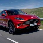 Aston Martin Classic Cars For Sale Autotrader Uk