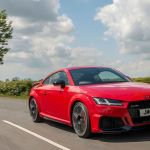 Petrol Audi Tt Rs Convertible Used Cars For Sale Autotrader Uk