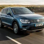 Volkswagen Tiguan Allspace R Line Tech Used Cars For Sale Autotrader Uk