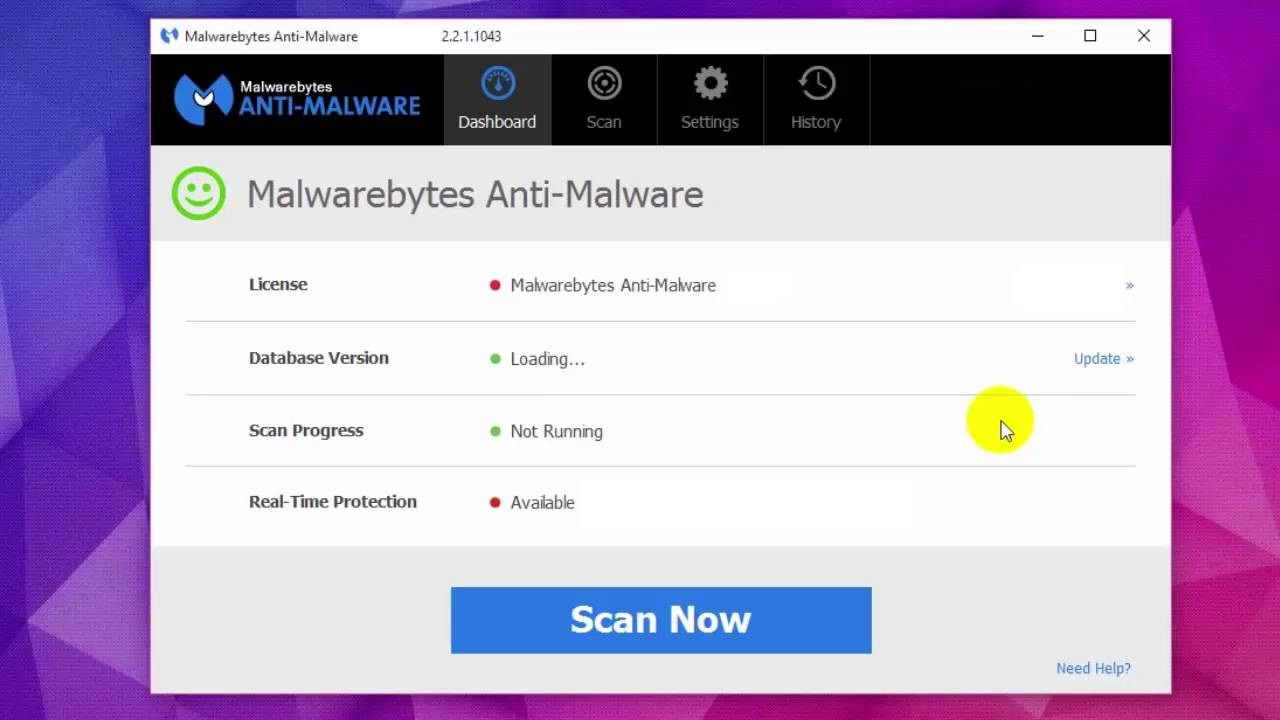malwarebytes premium key 2.2.1.1043