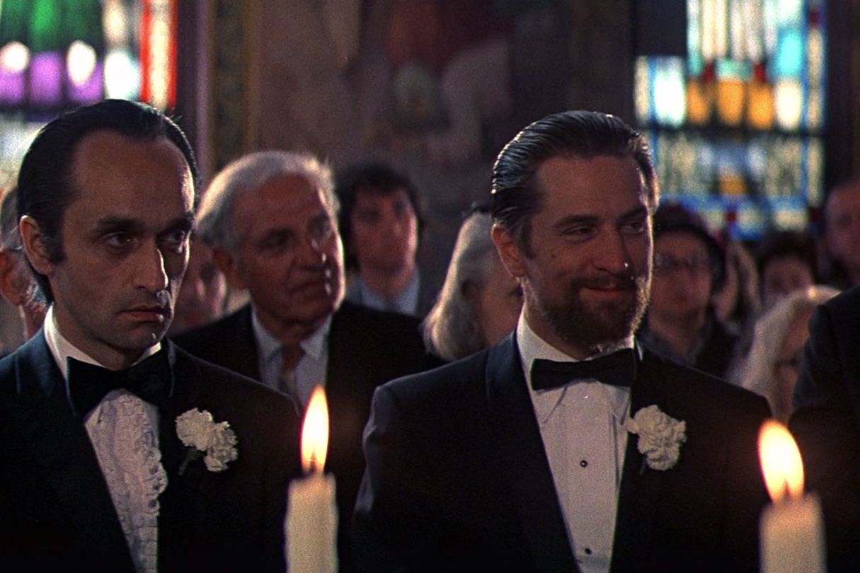 Michael Cimino's 'The Deer Hunter' is the Most Emotionally ...
