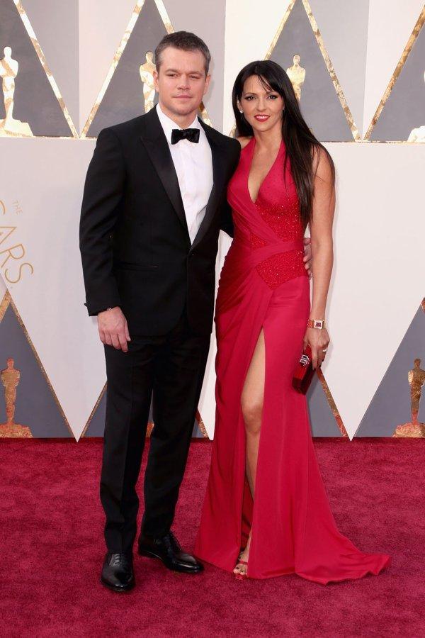 Ilyen ruhában mentek a sztárok az Oscarra - PopKult