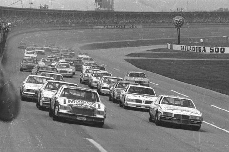A motorsport történetének legrejtélyesebb versenyzője