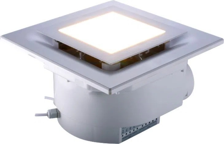 china saa exhaust fan with led light manufacturers suppliers factory wholesale price bozhu