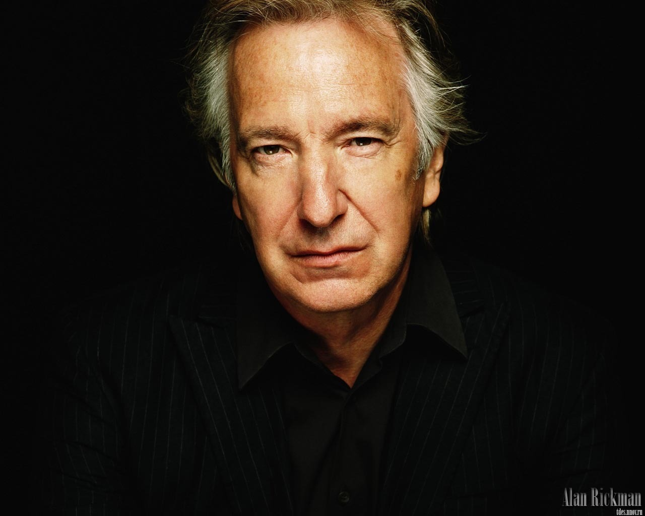 Image result for alan rickman