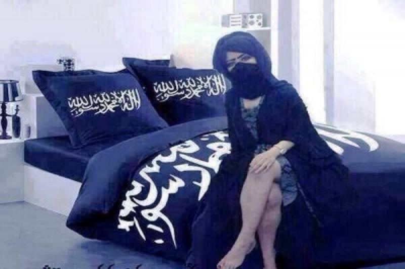 Muszlim szex videók